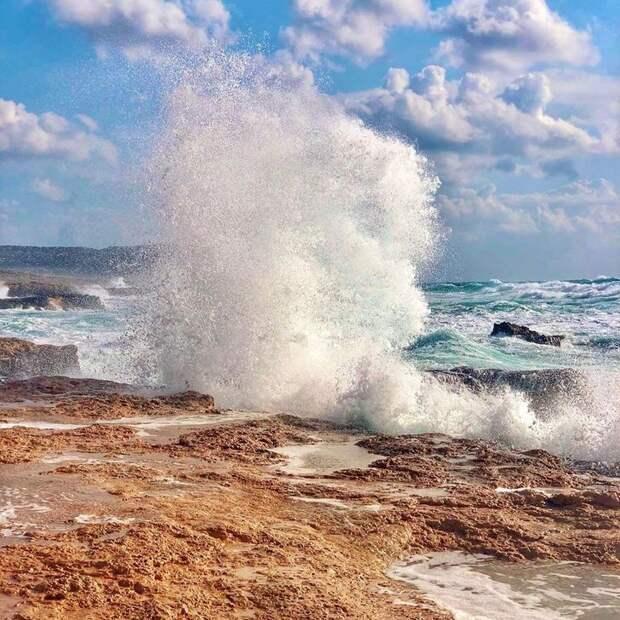 10 фактов о Кипре от россиянки