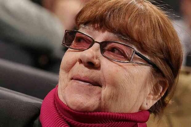 «Кричала и молила о помощи»: Стало известно о последних днях Нины Дорошиной