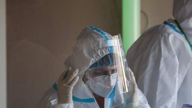 Два летальных исхода в Петербурге оказались не связаны с прививкой от COVID-19