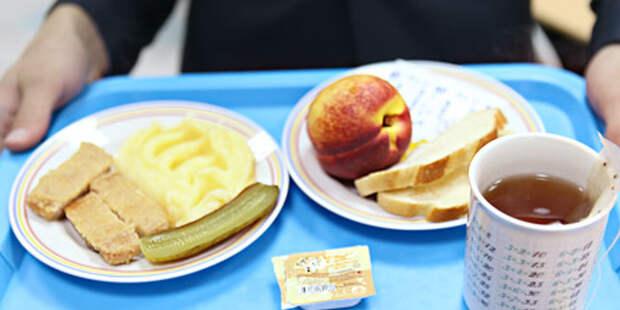 Бесплатное питание в младшей школе готовы ввести 68 регионов с сентября