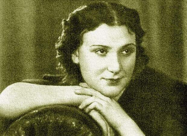 Татьяна Маркус – героиня подполья, своей красотой и коварством убившая десятки гитлеровцев вов, война, красота, женщина