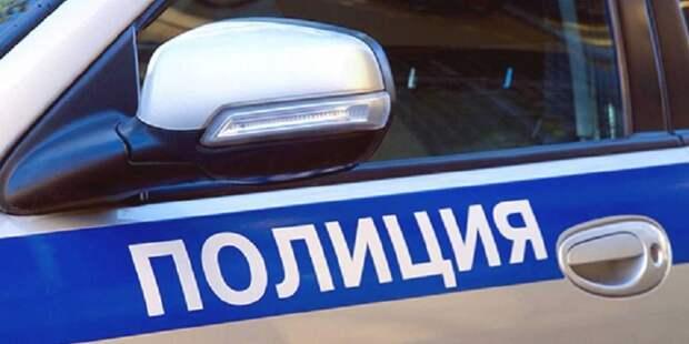 Стрельба в Грозном обернулась смертью сотрудников полиции