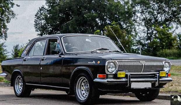 Рассказываю о дорогом и дешевом автотранспорте СССР