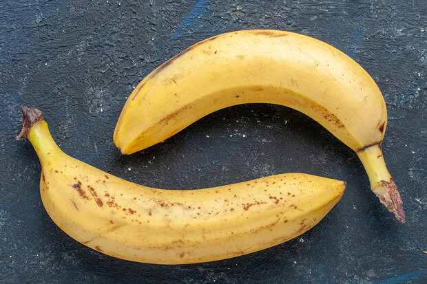 Россияне столкнулись с дефицитом и подорожанием бананов