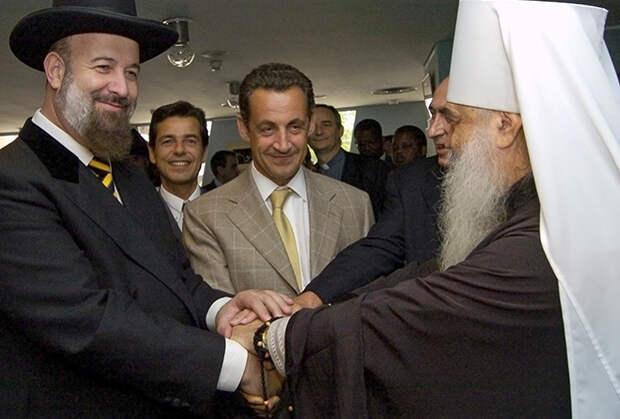 Кошерная роскошь. Миллиарды шекелей, продажа органов и коррупция. Скандальная жизнь раввинов США и Израиля.