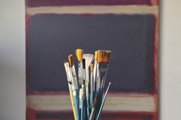 Кисти, Искусство, Краска, Инструмент, Декор, Щетина