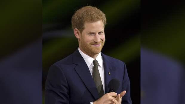 Принц Гарри оказался в немилости королевы Елизаветы II