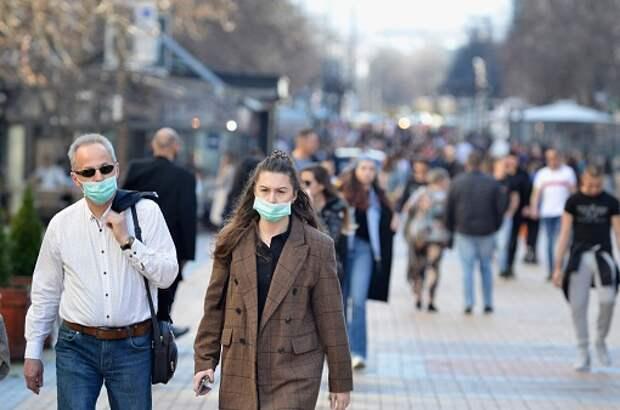 Станция «Нижняя Масловка» отметила приемлемое качество воздуха в районе