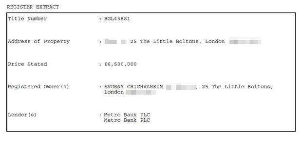Бизнес в Британии глазами Чичваркина