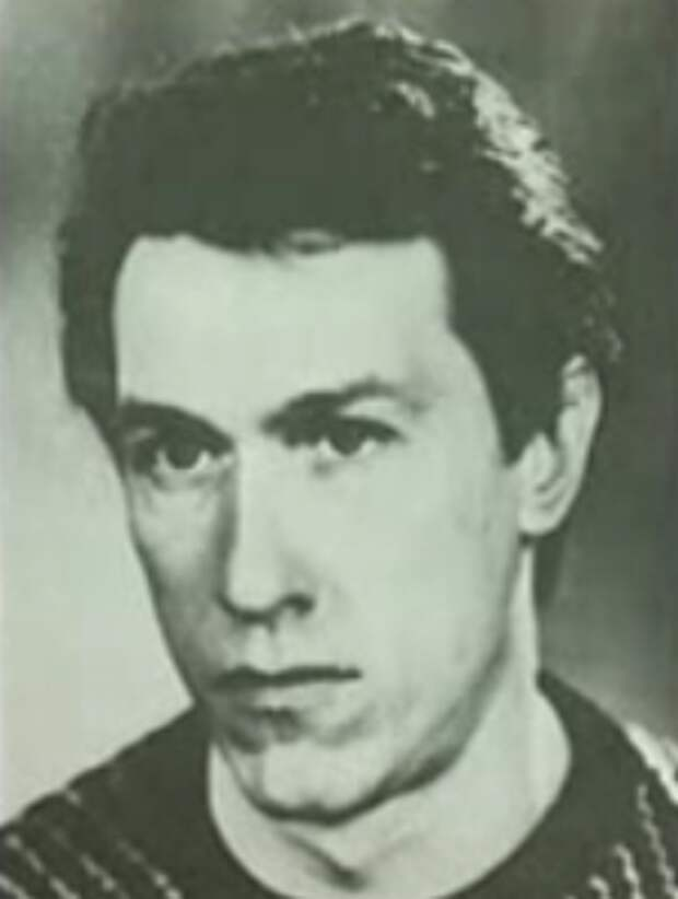 Криминальный авторитет Сергей Фролов