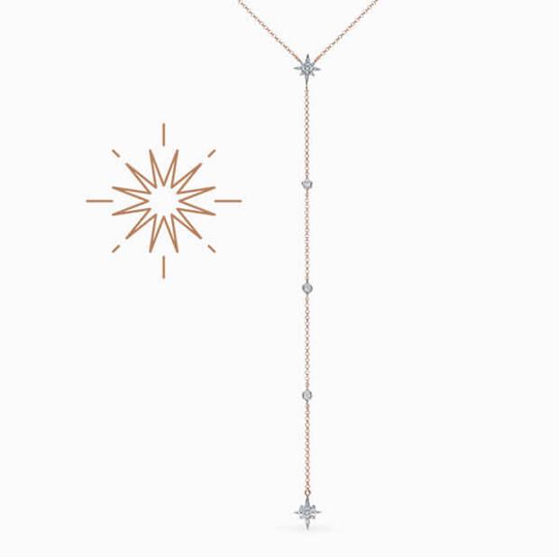 Тела небесные: звезды и созвездия в ювелирных украшениях