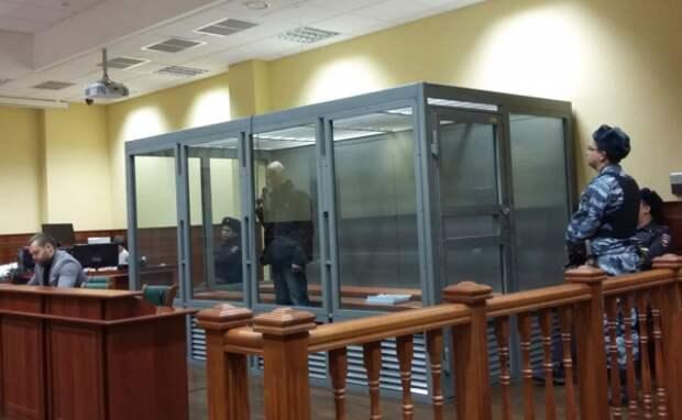 ВМоскве глава ОПГ «Кузинские» приговорен к16 годам заключения
