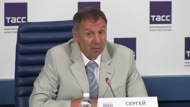 Политолог Марков рассказал о долге президента РФ в случае угрозы со стороны Украины