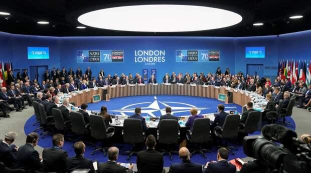 В середине июня состоится саммит НАТО: Украину не пригласили