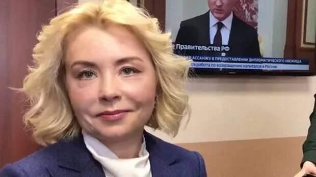 Глава Росприроднадзора Светлана Родионова сделала важное заявление по заводу в Култуке