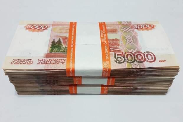 Желание заработать на инвестициях лишило пенсионерку в Ижевске почти 2 млн рублей
