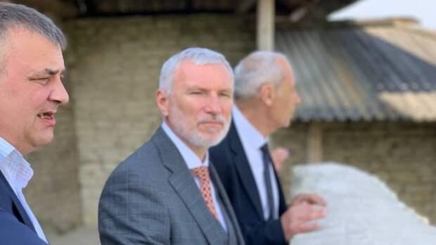 Депутат Журавлев рассказал, на что властям Пскова стоит обратить внимание