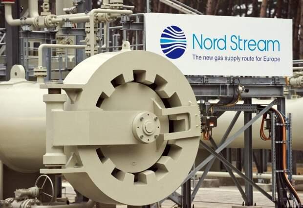 Spiegel: Благополучие Европы зависит от «Северного потока-2»