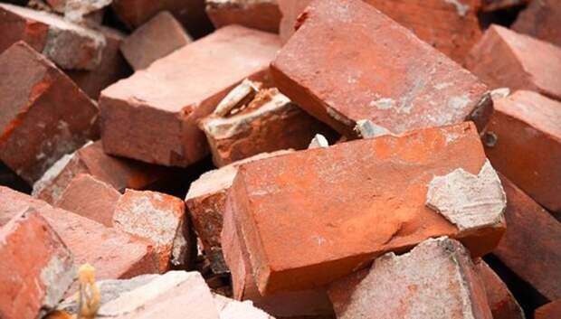Магазину в Подольске выдали разрешение на строительство