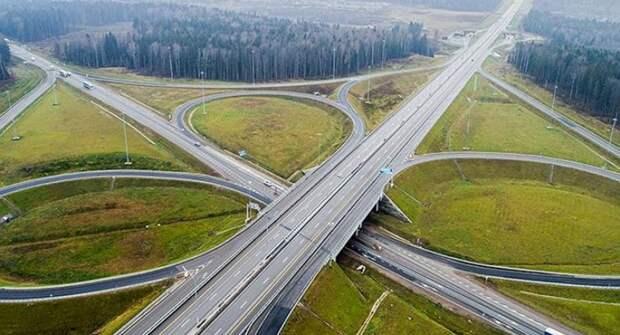 В России подготовят дороги для движения беспилотных авто