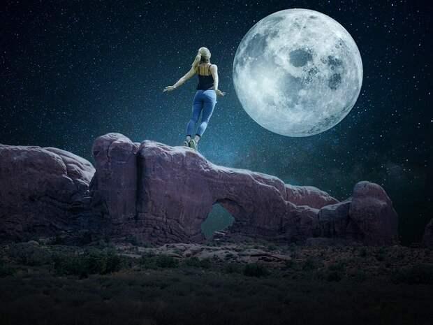 Тайны лунатизма: Расстройство психики, болезнь или что-то иное?