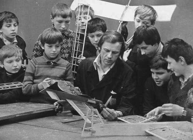 Пять мифов о советском образовании.