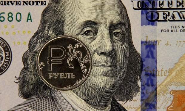 Курс доллара: рубль отреагировал на новости из США