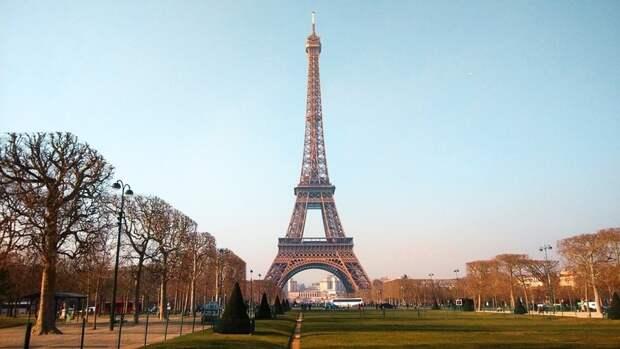 Франция указала на нарушение Великобританией условий соглашения о выходе из ЕС