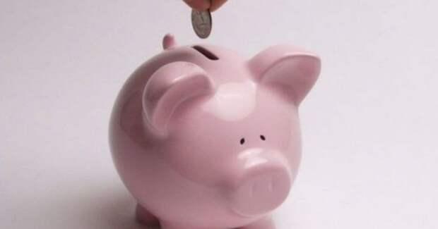 Почему копилки делают в форме свиньи?