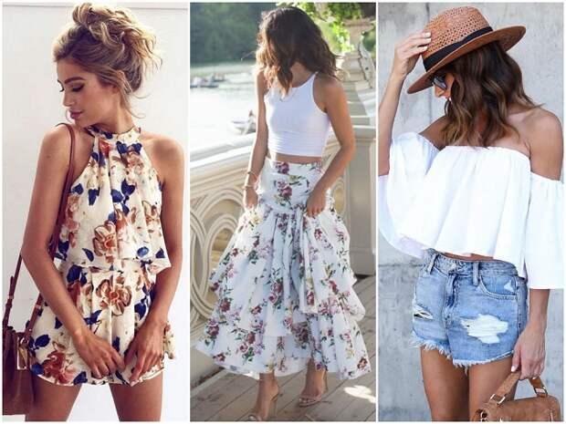Преступление против моды: Главные ошибки летнего гардероба