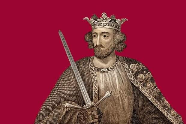 Эдуард III Благочестивая компания ювелиров