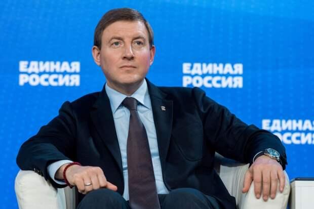 «Единая Россия» предложила присвоить звание «Город трудовой доблести» еще 11 городам