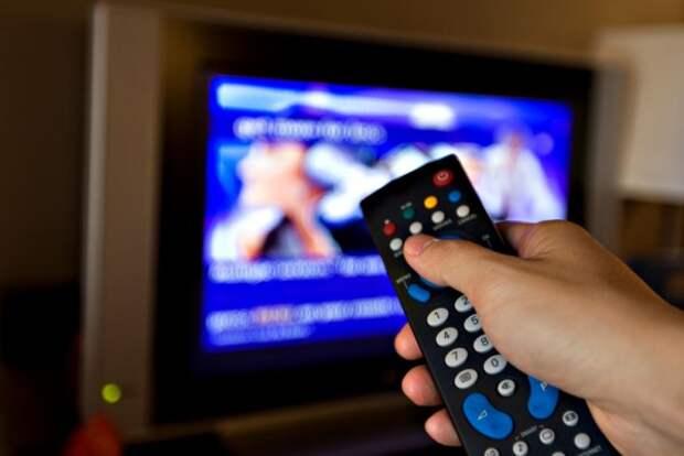 Украинский телеканал начал транслировать программы в Крыму