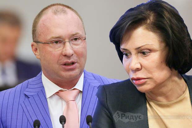 «Имнечего там делать»: депутат Лебедев раскритиковал спортсменов вГосдуме