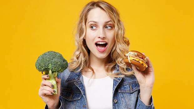 Что делать, если случился пищевой срыв