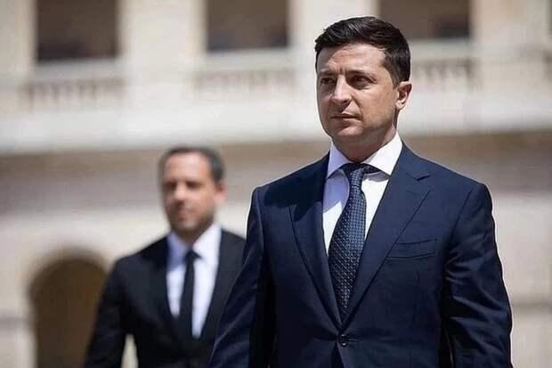 Эксперт объяснил отказ Кремля обсуждать тему Крыма с президентом Украины