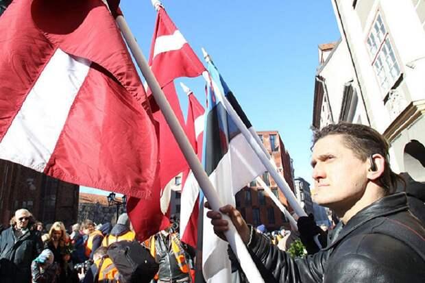 Выборы прошли – националисты будут выбивать из Риги «русский дух»