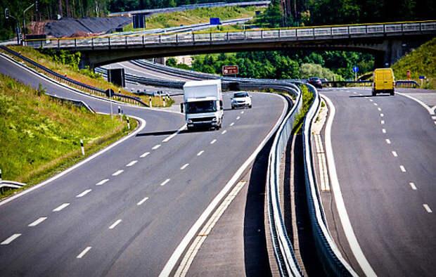 """""""Секреты немецкого автобана"""". 3 причины, почему в Германии на автобанах нет ограничения по скорости"""