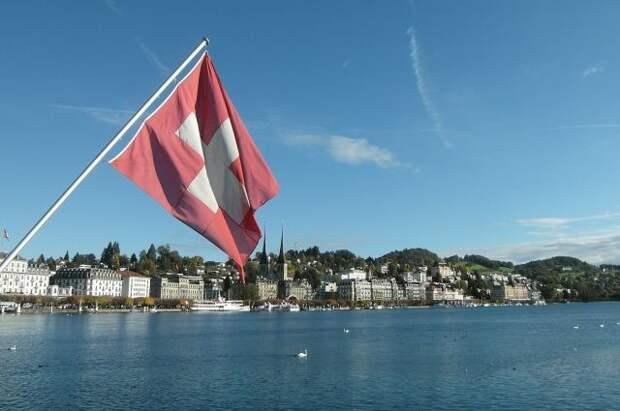 В Швейцарии по запросу США об экстрадиции задержан гражданин РФ