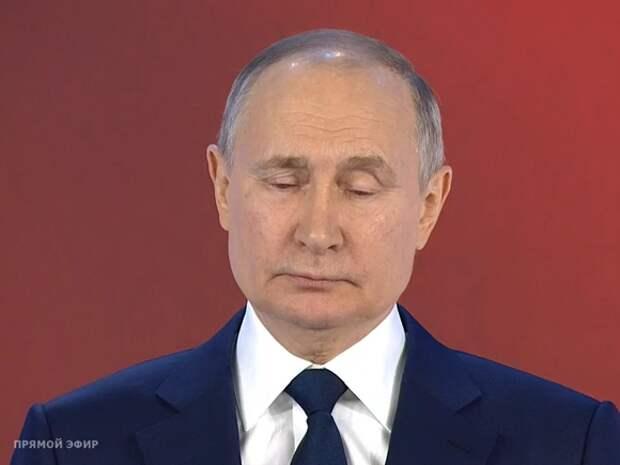 «Мы увидели лидера, угрожающего врагам с бумажки»