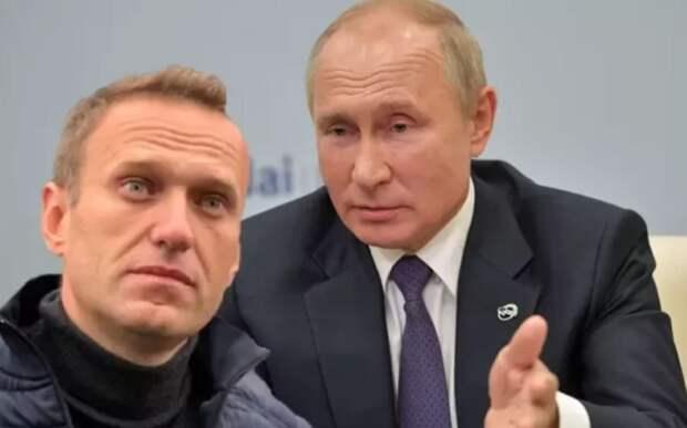 Путин взялся за «майданщиков». Запад не может прийти в себя