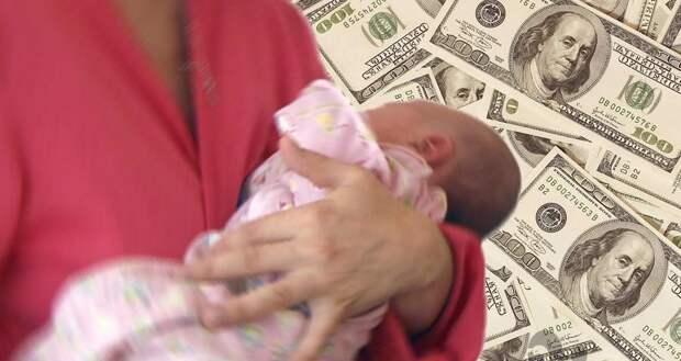 Младенцев продают в рассрочку от Т500 тыс. на черном рынке в Алматы – СМИ