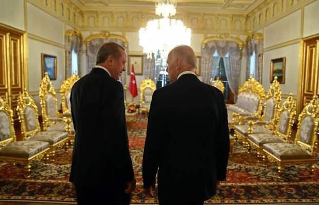 Пылающий Афганистан и «Великий Туран»