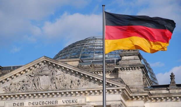 Германия окажет «устрашающее воздействие» на Россию