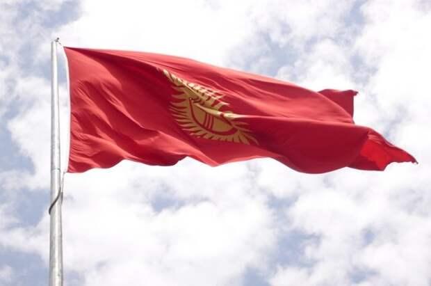 Погранслужба Киргизии сохраняет особый режим на границе с Таджикистаном