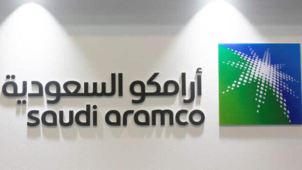 Акции Saudi Aramco пошли вниз