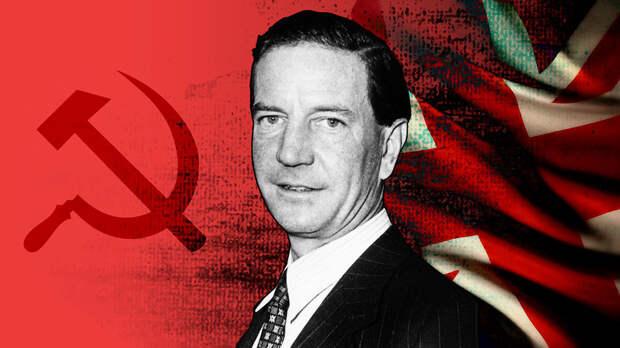 Как лучший разведчик Британии работал на СССР