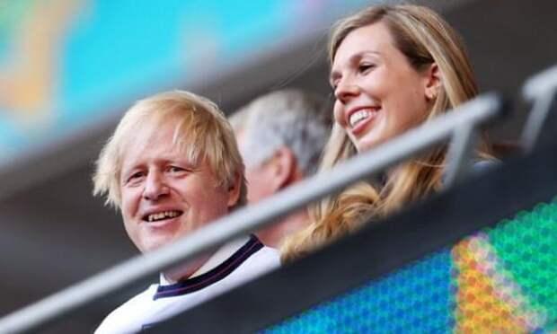 Борис Джонсон признался в наличии у себя внебрачного ребенка