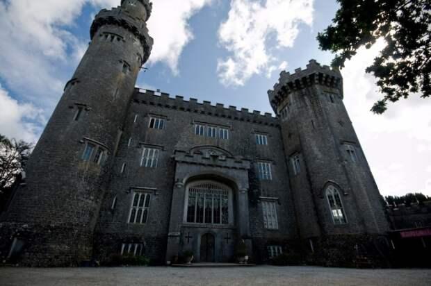 Тайны пяти самых жутких замков Европы