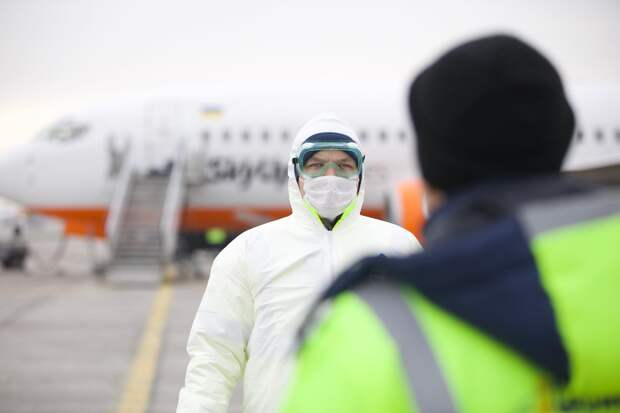«Чтоб вы сдохли»: эвакуированным из Уханя украинцам угрожают расправой